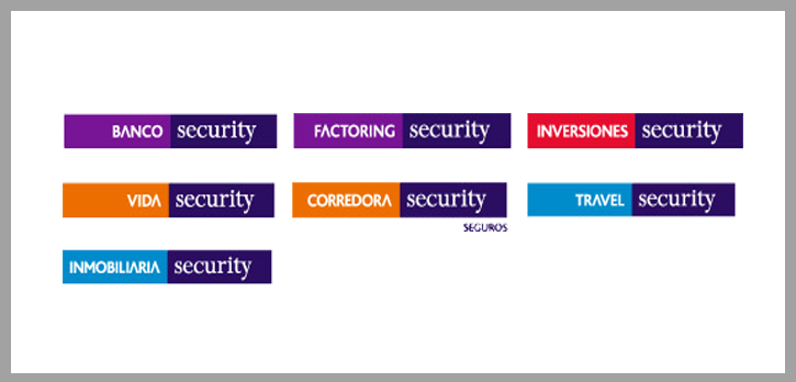 grupo security chile: